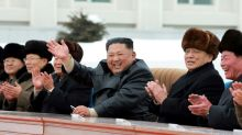 North Korea conducts 'very important test': KCNA