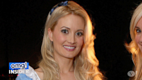 Holly Madison's Disney-Themed Bachelorette Party
