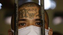 Allanan cárceles salvadoreñas por presunto pacto entre el Gobierno y la MS13