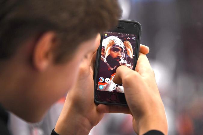 Patrick Gorski/Icon Sportswire via Getty Images