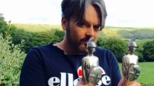 Paul Cattermole flogs second S Club 7 BRIT Award on eBay after first sells for over £66k