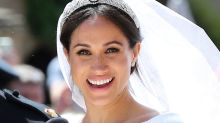 Meghan Markle's favorite mascara has hundreds of perfect reviews -- and costs under $30