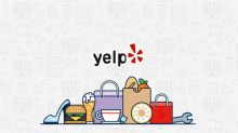 Why Yelp, MercadoLibre, and Worldpay Jumped Today