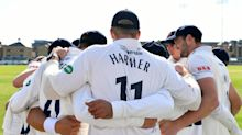 Jamie Porter takes Essex to the top of County Championship Division One with emphatic win over Hampshire