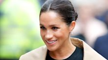 Meghan Markle's new Instagram post on work she's been doing behind-the-scenes