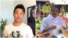'Bling Empire' Star Kane Lim Accused of 'Hating on Asians' for Mocking Yamashiro Restaurant