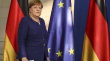 Por qué Merkel ha roto uno de los grandes tabúes de la política alemana para rescatar a la UE de la pandemia