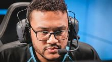 CLG aphromoo: 'We're the best. We're going to end first no matter what.'