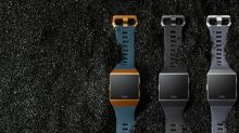 Fitbit Inc (FIT) Stock Pops on Ionic Smartwatch Launch, But …
