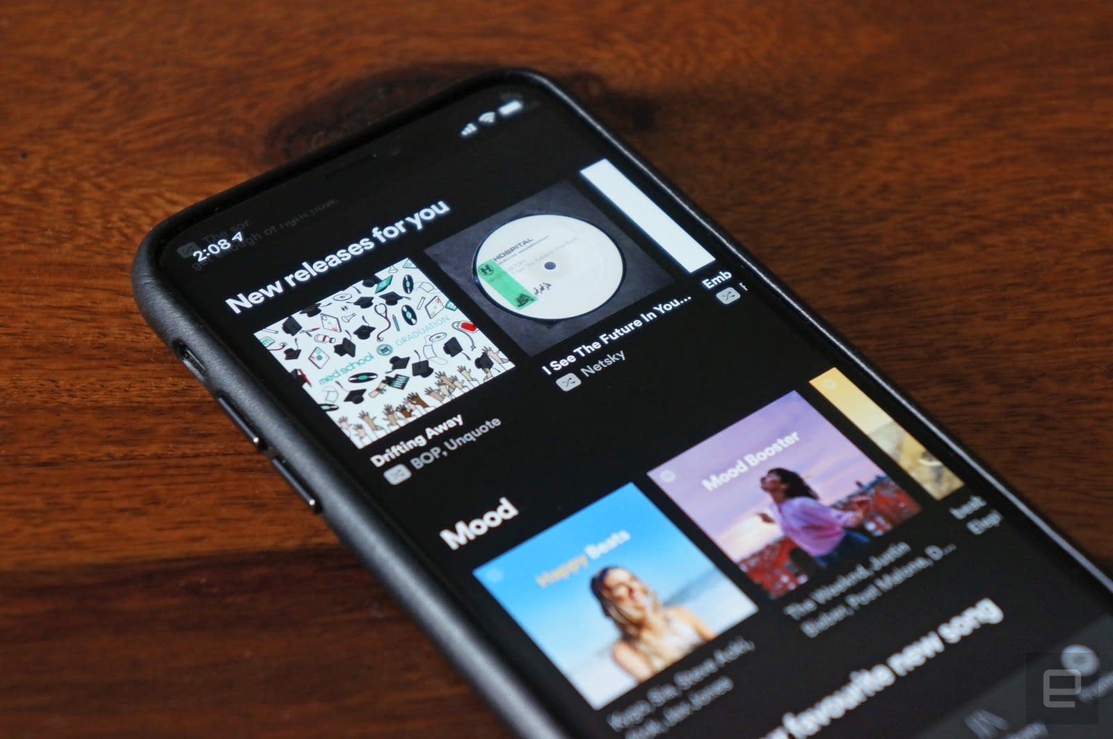 Music streaming subscriptions grew by nearly a third in 2019