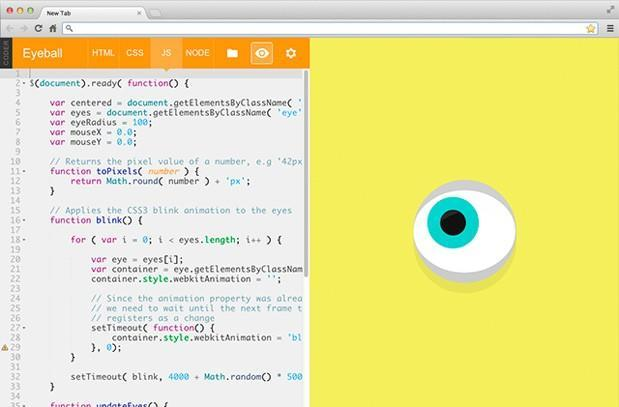 Google Coder lets you build Raspberry Pi web apps in your browser (video)