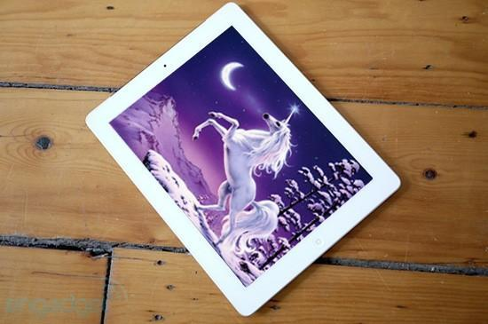 Apple actually not looking for additional iPad manufacturers, still BFFs with Foxconn?