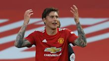 Man Utd need a new centre-back more than Sancho - Neville