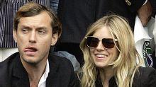 Sienna Miller calls Jude Law romance 'bad timing'