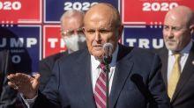 Donald Trump: ¿cuánto habría pedido Giuliani para llevar adelante su batalla legal?