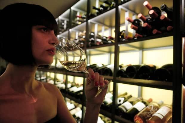 Which bottle of wine at a restaurant has the biggest markup? The answer may surprise you
