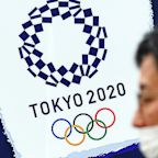 Tokyo state of emergency reportedly extended as Olympic Games start date nears