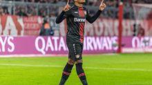 Foot - Transferts - Transferts: Aston Villa officialise la signature de Leon Bailey