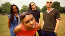 Skunk Anansie's Skin on being shunned in the Britpop era: 'I felt very outside of it'