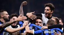 Il derby è dell'Inter, Milan ko