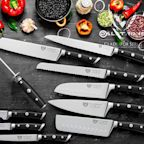 Trying to Cook More in 2019? These Premium Chef's Knives Are 75% Off
