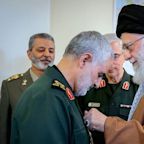Damaged By Drone Strike: Suleimani's Sainthood Is Now Being Questioned