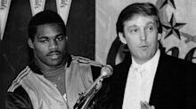Donald Trump Fought the NFL Once Before. He Got Crushed.
