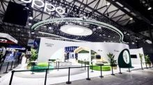 OPPO Flash Charges the Future at MWC Shanghai