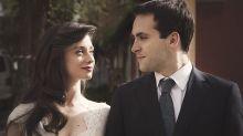 ¡Ya se han casado! Los fans de 'Cuéntame cómo pasó' enloquecen con la boda de Carlos y Karina