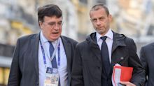 Accordo tra la UEFA e i 9 club usciti dalla Superlega: i dettagli