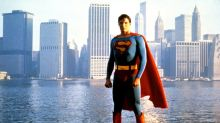 An angry Christopher Reeve slammed Marlon Brando over Superman role
