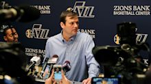 NBA, Utah Jazz investigating team executive over alleged racially insensitive comments - WISH-TV