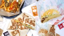 Taco Bell parent Yum Brands earnings miss expectations, dragged by Pizza Hut