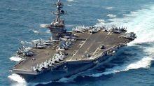 Les armes hypersoniques rendront-elles les porte-avions inutiles ?