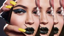 Kylie Jenner looks amazing in her first post-baby photoshoot