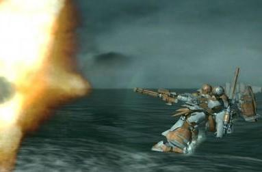Armored Core: for Answer will land stateside on September 16th