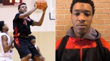 'High school basketballer' arrested after real age comes to light