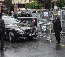 Turkey to search Saudi consulate after Erdogan, king talk