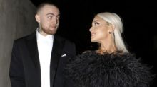 Ariana Grande Shares Bittersweet Vid Of Mac Miller On Oscar Night