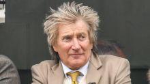 Rod Stewart donates £10,000 to model railway club after 'devastating' vandalism