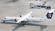 FBI finds no motive for Sea-Tac Airport theft and crash of Horizon Air plane