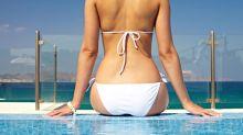 Cómo cuidar la zona genital femenina en verano