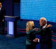 Joe Biden reports his biggest fund-raising hour yet during and after his Trump debate