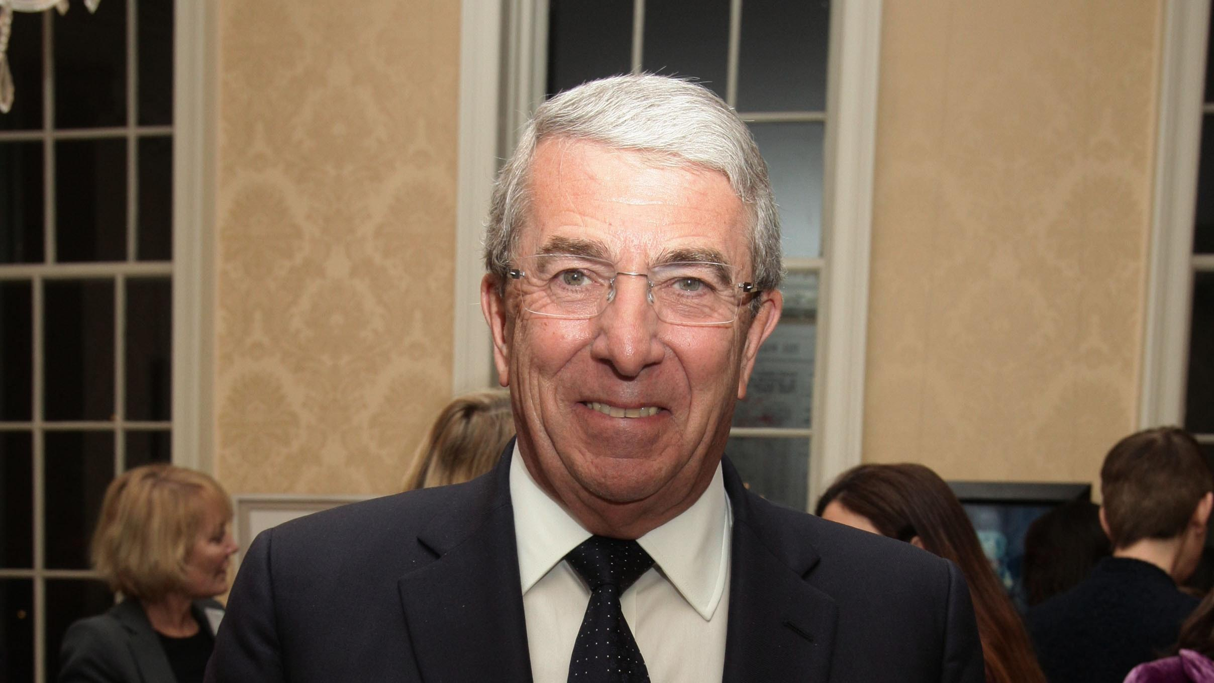 Sir Roger Carr becomes new chair of English National Ballet
