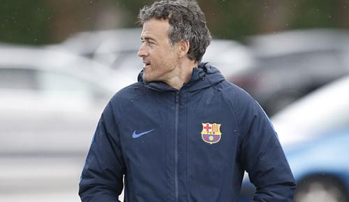 """Primera Division: Scheidender Enrique legt Pause ein: """"Bin müde"""""""
