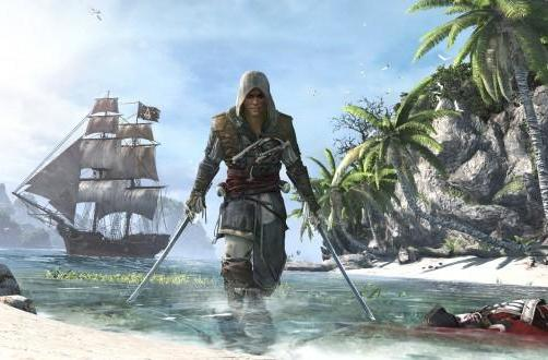 Looking for that song from the Assassin's Creed 4 'Horizon' trailer?