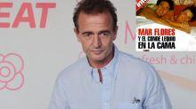 Los escándalos de Alessandro Lequio: de la portada en la cama con Mar Flores al supuesto affair con Olvido Hormigos