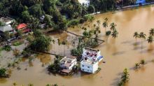 Kerala rains trigger landslides in northern districts; state cabinet to discuss further course for Idukki Dam tomorrow
