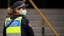 Australian state tightens restrictions as coronavirus clusters grow
