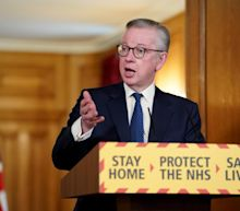 Michael Gove  warns NHS could be 'overwhelmed' unless MPs back new tiers